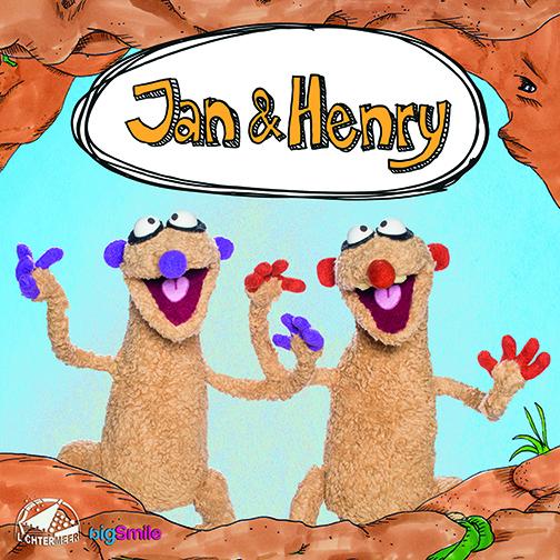jan und henry  musiktheater für kinder  ticket und